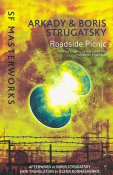 Roadside Picnic-Strugatsky Arkady, Strugatsky Boris
