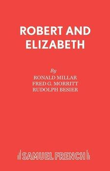 Robert and Elizabeth-Millar Ronald