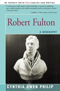 Robert Fulton-Philip Cynthia Owen