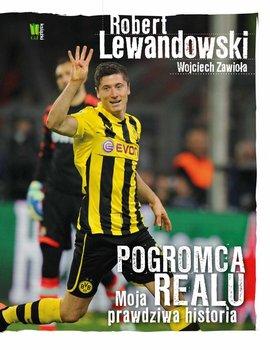 Robert Lewandowski. Pogromca Realu                      (ebook)