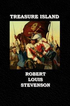 Robert Louis Stevenson's Treasure Island-Stevenson Robert Louis