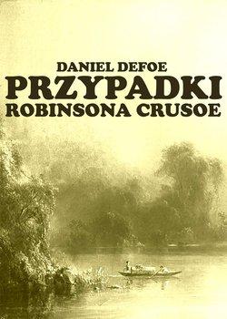 Robinson Crusoe-Defoe Daniel