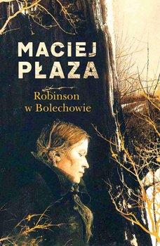 Robinson w Bolechowie-Płaza Maciej