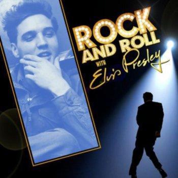 Rock And Roll With Elvis Presley-Elvis Presley