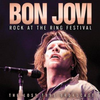 Rock at the Ring Festival-Bon Jovi