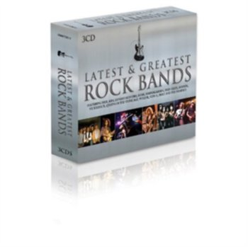 Rock Bands - Various Artists