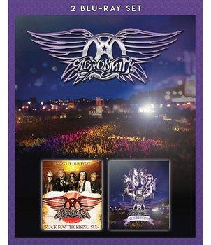 Rock For The Rising Sun And Rocks Donington-Aerosmith