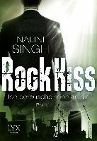 Rock Kiss - Ich berausche mich an dir - Singh Nalini