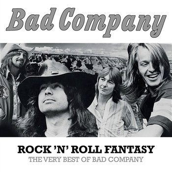 Burnin' Sky - Bad Company