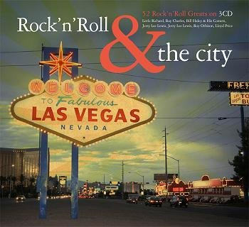 Rock'n'Roll & The City-Various Artists