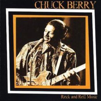 Rock & Roll Music-Berry Chuck