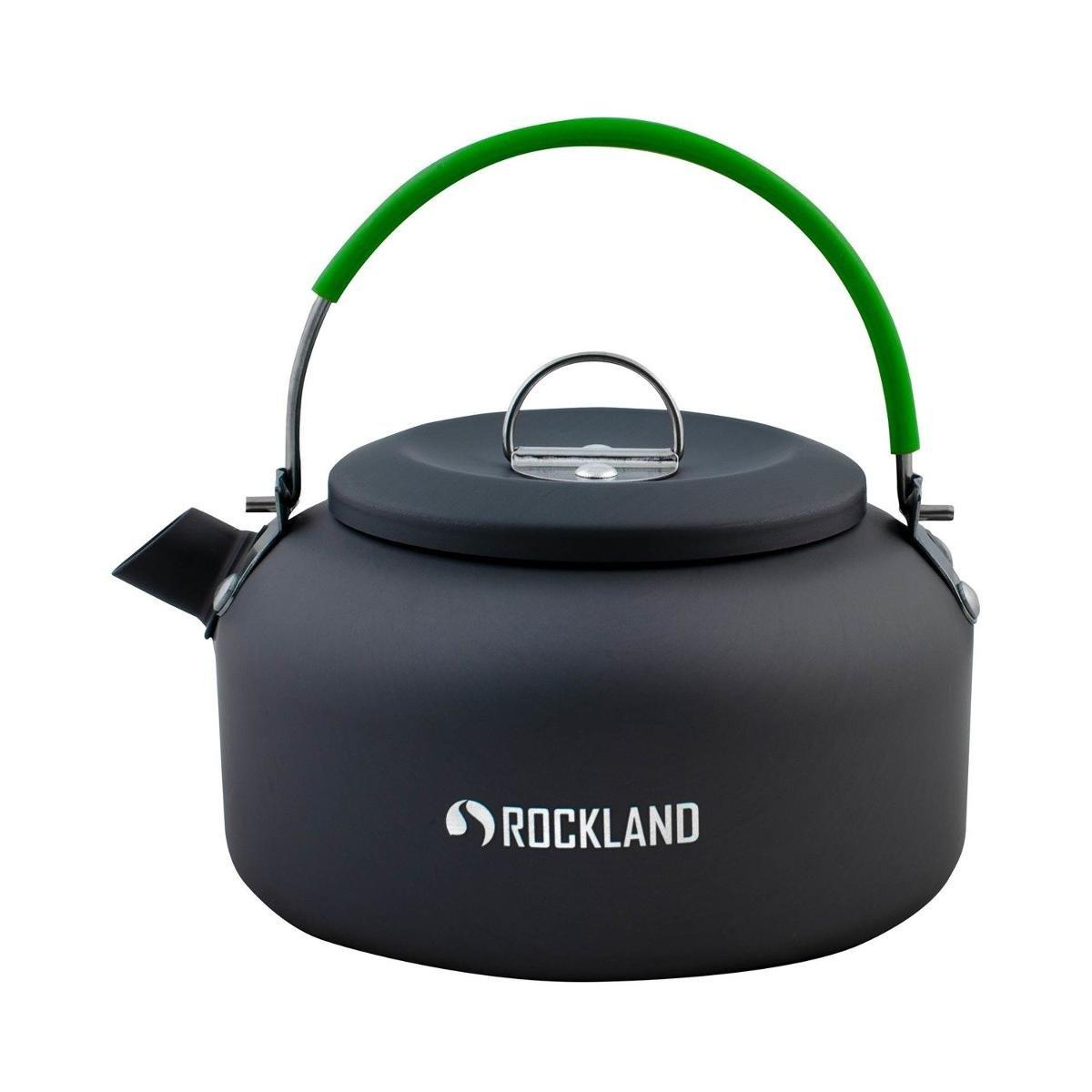Rockland, Czajnik turystyczny, szary, 800 ml