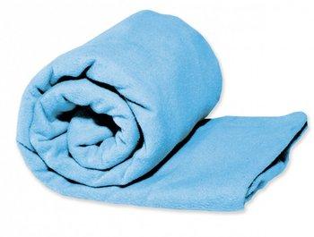 Rockland, Ręcznik szybkoschnący, niebieski, 130x75 cm-ROCKLAND