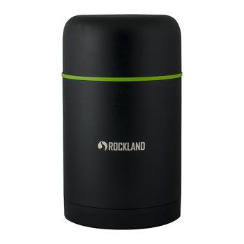 Rockland, Termos obiadowy, Comet, czarno-zielony, 750 ml-ROCKLAND