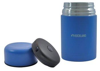Rockland , Termos obiadowy, Comet, niebieski, 750 ml  -ROCKLAND