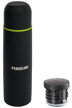 Rockland, Termos turystyczny, Helios, czarno- zielony, 500 ml-ROCKLAND