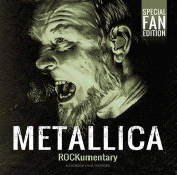 Rockumentary-Metallica