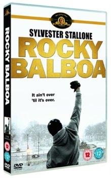 Rocky Balboa (brak polskiej wersji językowej)-Stallone Sylvester