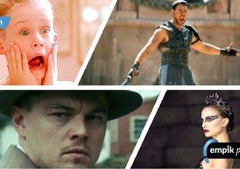 Rocznice wielkich filmowych premier, czyli co się działo w kinie 10, 20, 30 lat temu?