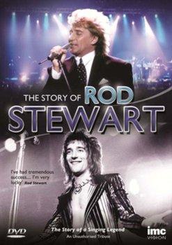 Rod Stewart: The Story of Rod Stewart (brak polskiej wersji językowej)