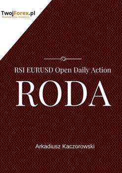 Roda. RSI EURUSD Open Daily Action                      (ebook)