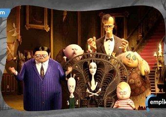"""""""Rodzina Addamsów"""" - tajemnica sukcesu najbardziej upiornego filmowego klanu"""
