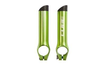 Rogi rowerowe Cube Bar Ends HPA green-Cube