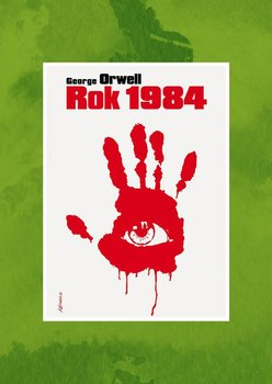 Rok 1984-Orwell George