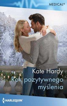 Rok pozytywnego myślenia-Hardy Kate