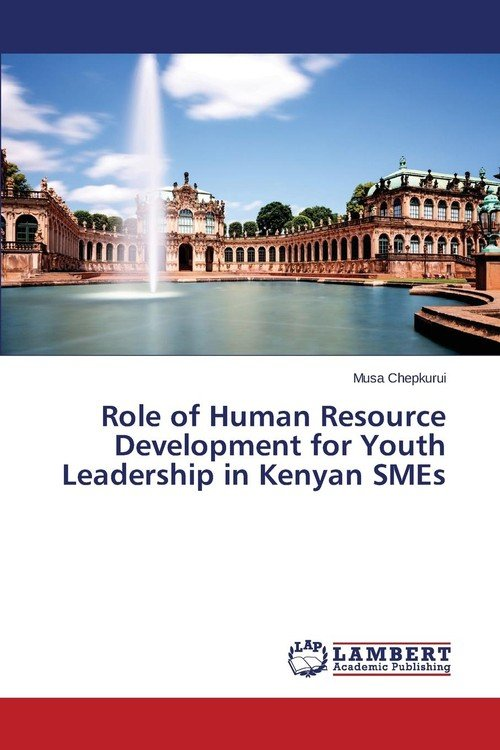 Role of human resource development
