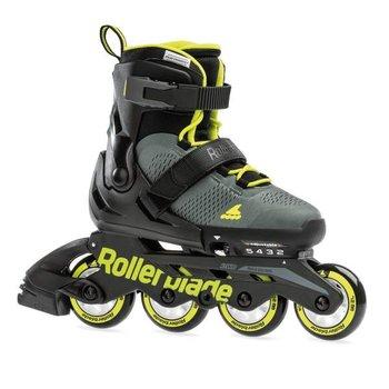 Rollerblade, Rolki chłopięce, Maxx, rozmiar 36,5-40,5-Rollerblade