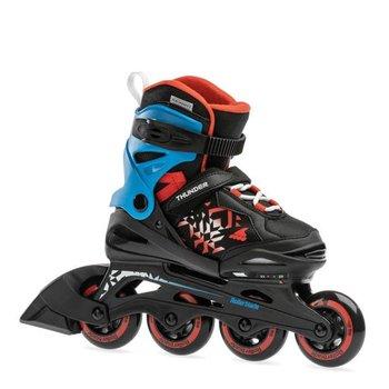 Rollerblade, Rolki chłopięce, Thunder, rozmiar 36,5-40,5-Rollerblade