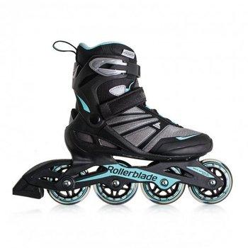 Rollerblade, Rolki damskie, Zetrablade W, czarny, rozmiar 40-Rollerblade
