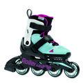 Rollerblade, Rolki dziecięce, Maxx G, niebiesko-fioletowy, rozmiar 28/32-Rollerblade