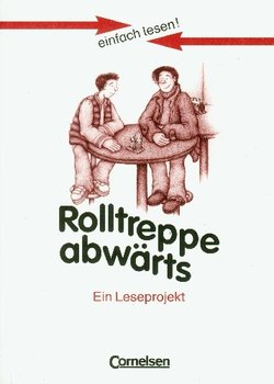 Rolltrappe Abwarts-Opracowanie zbiorowe