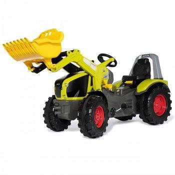 Rolly Toys, traktor na pedały Claas -Rolly Toys