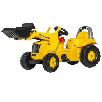Rolly Toys, traktor na pedały New Holland -Rolly Toys