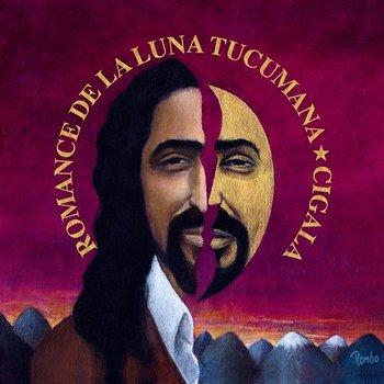Romance de la Luna Tucumana-Diego El Cigala