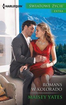 Romans w Kolorado-Yates Maisey