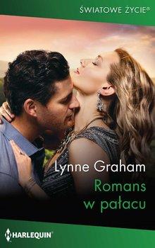 Romans w pałacu-Graham Lynne