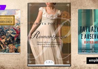 Romans, wojna i przygoda. Fenomen powieści historycznej