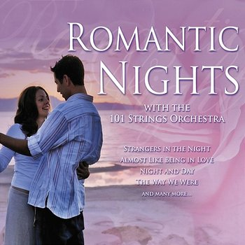 Romantic Nights-101 Strings Orchestra