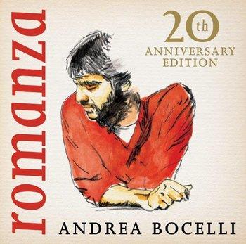 Romanza (20th Anniversary Edition) PL-Bocelli Andrea