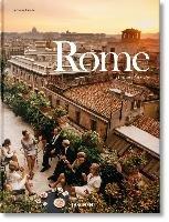 Rome. Portrait of a City-Fanelli Giovanni