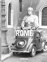 Rome, Small Flexicover Edition - Erwitt Elliott
