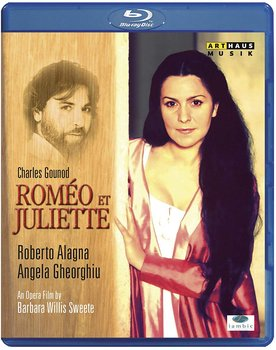 Romeo And Juliette - Gheorghiu Angela, Alagna Roberto