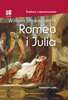 Romeo i Julia-Shakespeare William