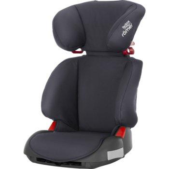 Romer, Adventure, Fotelik samochodowy, 15-36kg, Storm Grey-Romer