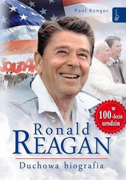 Ronald Reagan. Duchowa biografia                      (ebook)