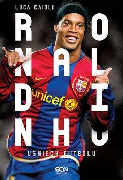 Ronaldinho. Uśmiech futbolu-Caioli Luca